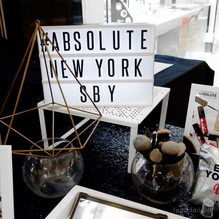 Absolute New York Studio Near You Now ! (with Mini Review)
