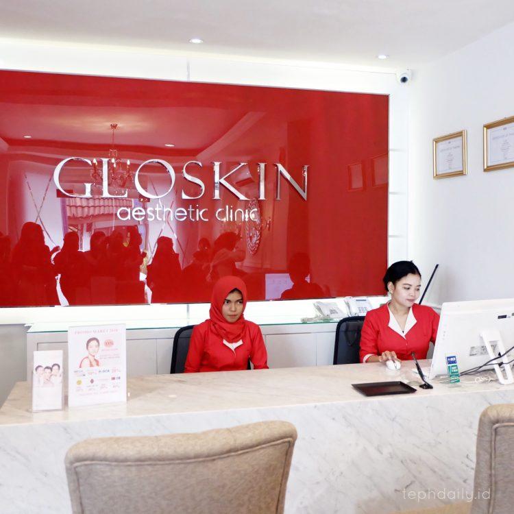 Gloskin Aesthetic Clinic Surabaya
