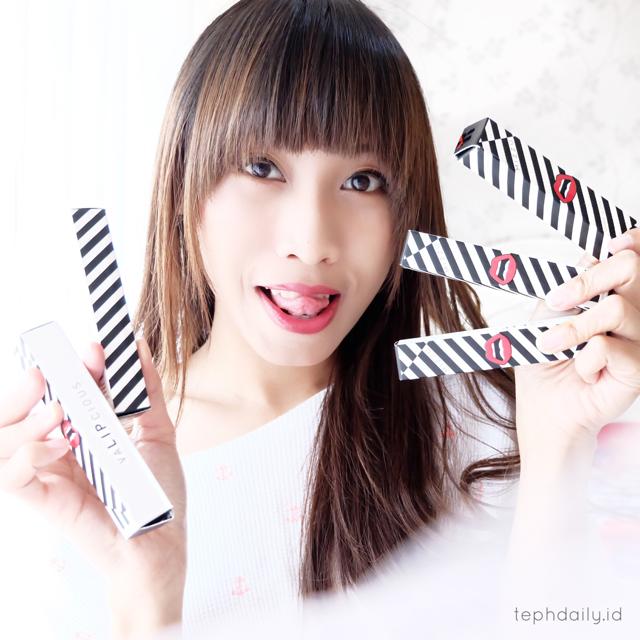 MIZZU – Divine Gloss LipGloss and Inspired LipStick