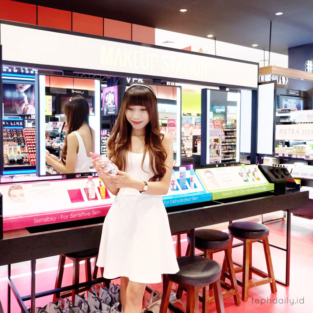 Grand Opening Watson Store at Pakuwon Mall ! [Bigger and Beautiful]