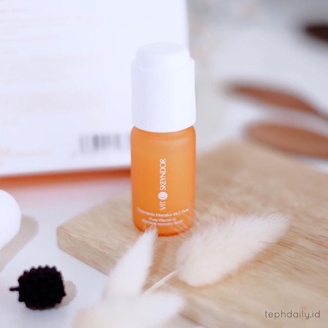 SKEYNDOR Pure Vitamin C Intense Recovery Factor
