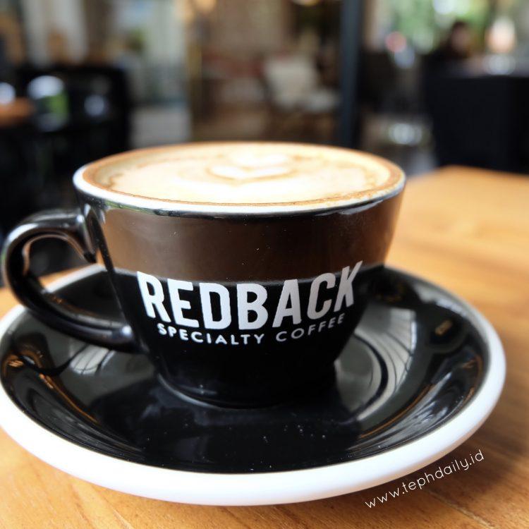 Redback Speciality Coffee