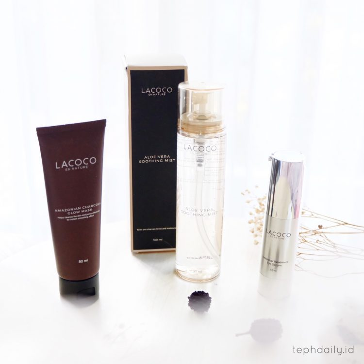 Lacoco En Nature Skin Care