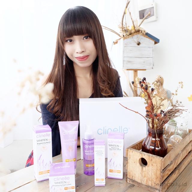 Brightening Skin Aid – Clinelle Whiten Up