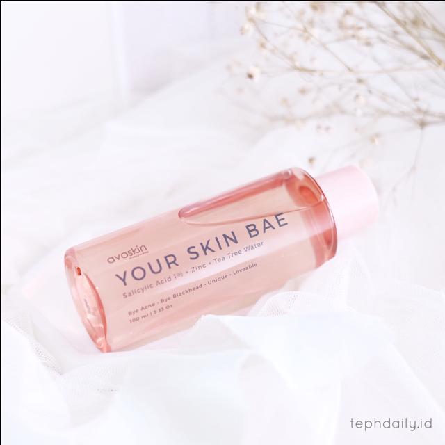 AVOSKIN : Your Skin Bae Series, Your Acne Savior
