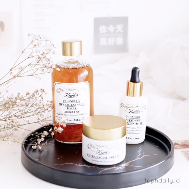 [SPECIAL EDITION] – Kiehl's 170 years Anniversary
